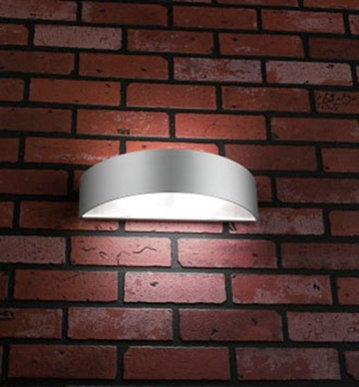 Allright wall fixture bathroom/outdoor de ZERO