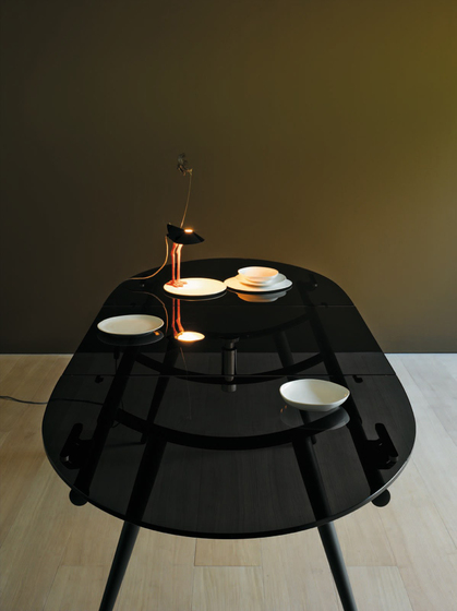 More extendable table de Desalto