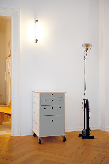 Lader by Moormann