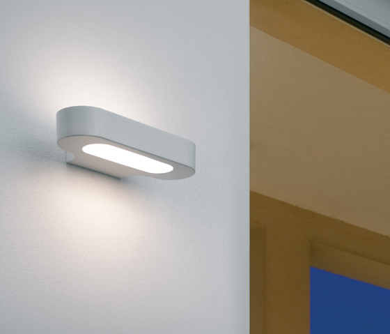 Talo 60 LED Wall Lamp von Artemide