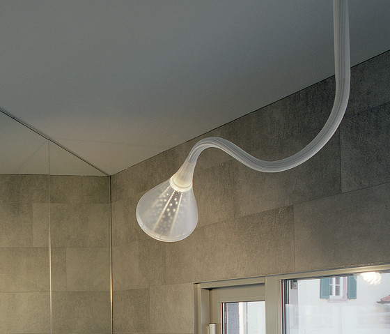Pipe Floor Lamp by Artemide