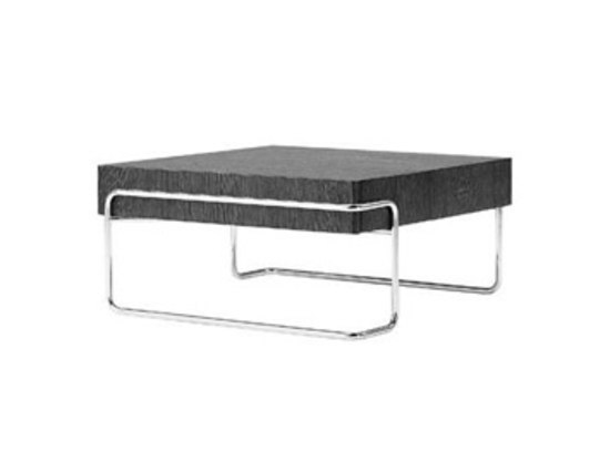 Oneline low table by WIENER GTV DESIGN