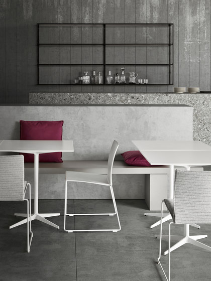 T_Table by MDF Italia