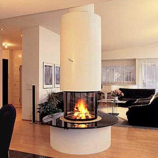 atrium de r egg chemin e architonic. Black Bedroom Furniture Sets. Home Design Ideas