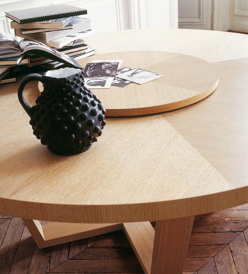 Xilos Coffee Tables From Maxalto Architonic