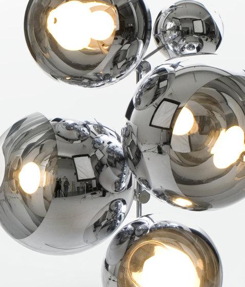 Mirror Ball Pendant by Tom Dixon