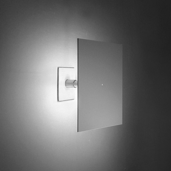 Quadra For M Collection Wall Lights From Viabizzuno