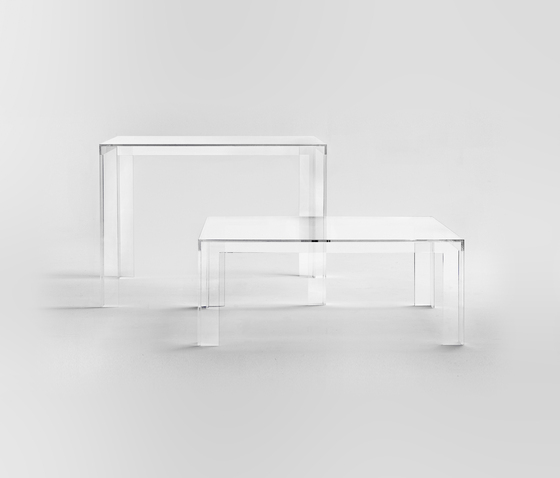 The Invisibles Light by Kartell