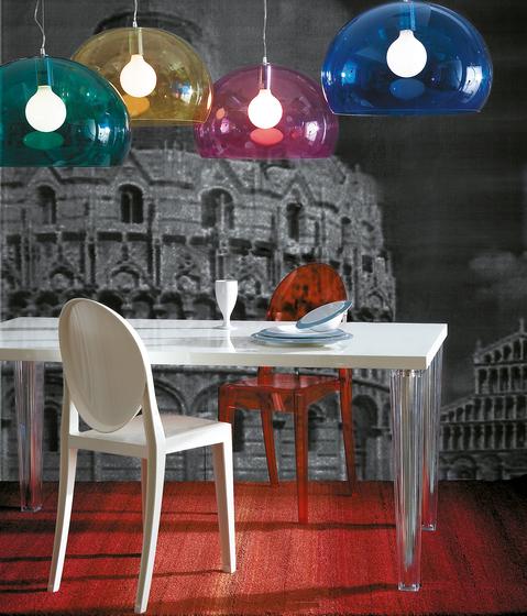 L mpara fl y de kartell a la venta en muebles syl - Lampara fly kartell ...