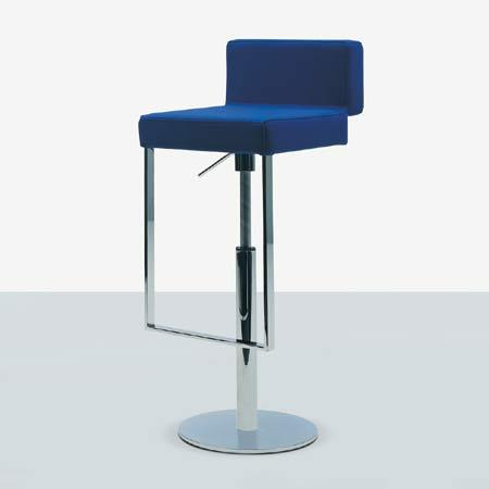 Stop Stool by Derin