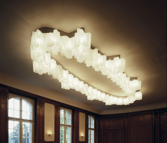 Logico nano Suspension Lamp by Artemide