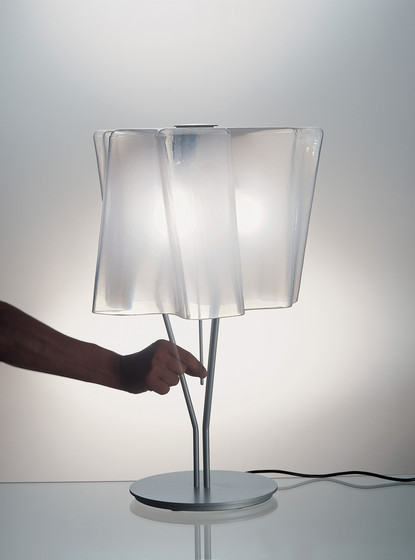 Logico micro Suspension Lamp by Artemide