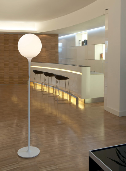 Castore Lampe de Table de Artemide