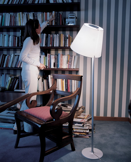 Melampo Wall Lamp by Artemide