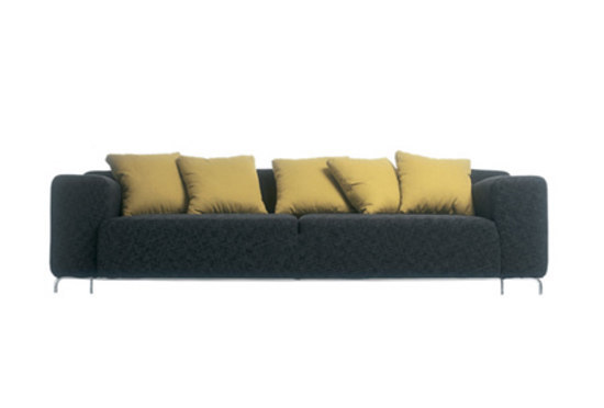 Charles 3-seater sofa by Artelano