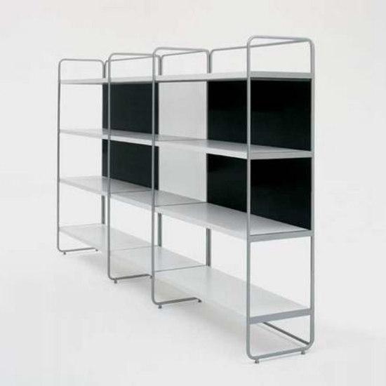 Primo Piano bookshelf de Artelano