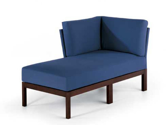 Shanghai 2-seater sofa by Artelano