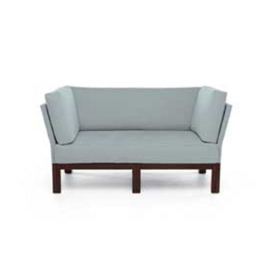 Shanghai 3-seater sofa by Artelano