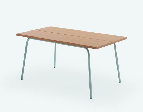 Quick Table by Artelano