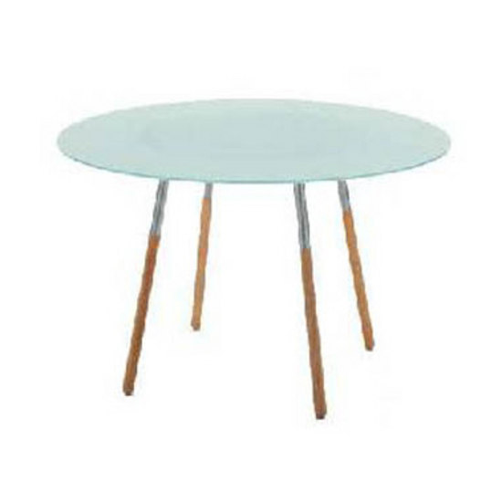Tenline dining table by Artelano