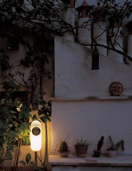 Ibiza | 355/AC-355/AL de Oluce