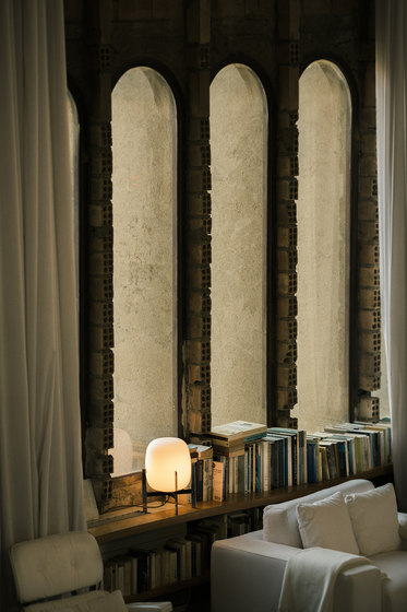 Cesta | Table Lamp de Santa & Cole