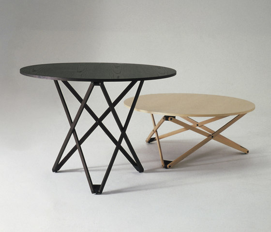 Subeybaja | Table by Santa & Cole