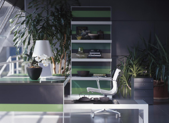 Stripes Collection de Fantoni