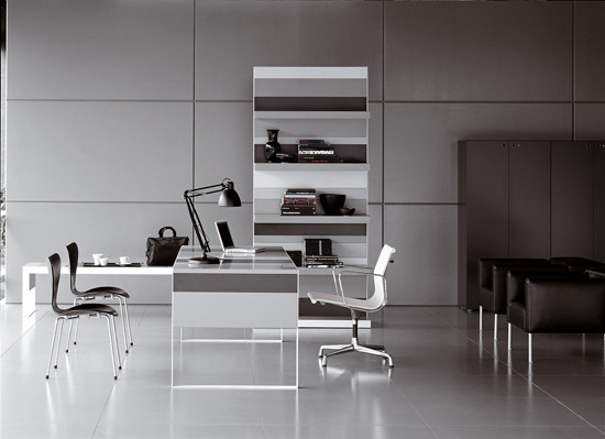 Stripes Collection di Fantoni