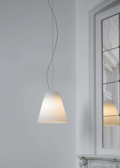 Cuff-Grande Pendant light by STENG LICHT