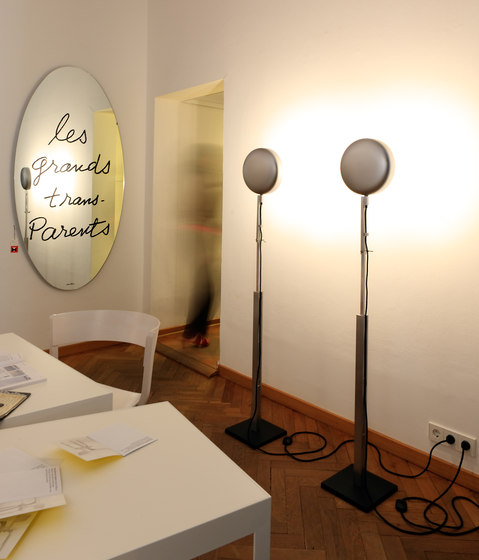 Schliephacke / Berliner Bratpfanne di Mawa Design