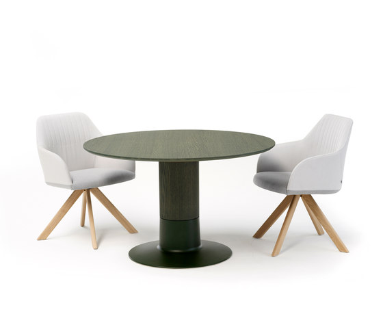 Balance 25 deep green by Arco