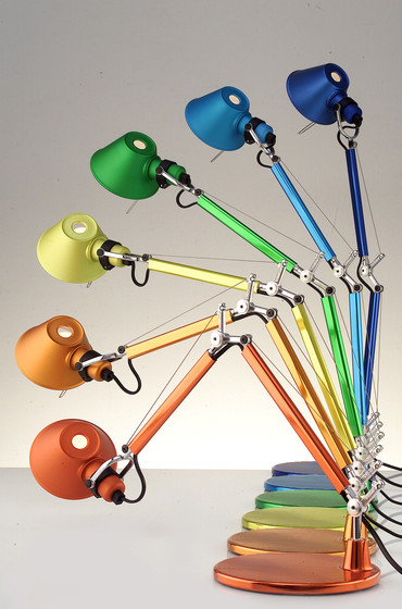 Tolomeo Mega 42 | 52 Suspension Lamp by Artemide
