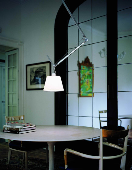 Tolomeo Micro Floor Lamp by Artemide