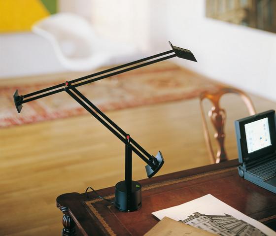 Tizio LED Luminaria de Mesa de Artemide
