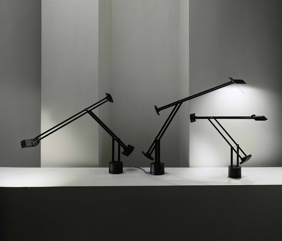 Tizio micro Table Lamp by Artemide