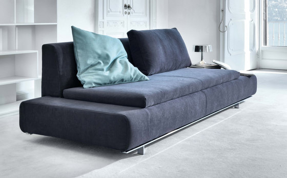 Forum 485 Sofa by Vibieffe