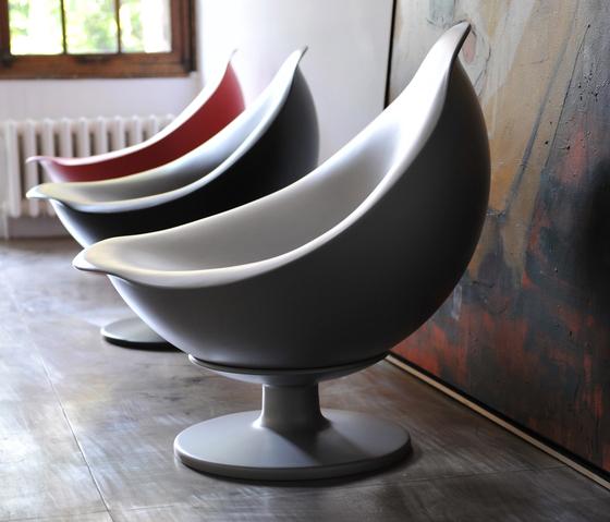 O Seating by VANGE