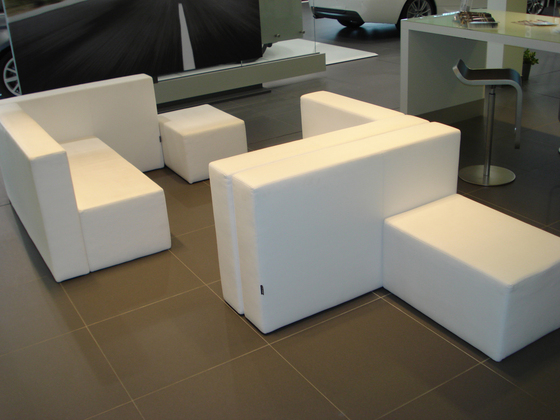 Mood Seating 62 de VANGE