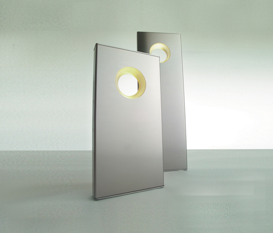 oops wall luminaire by oneLED