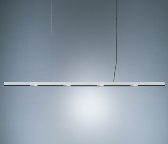 strip floor luminaire by oneLED