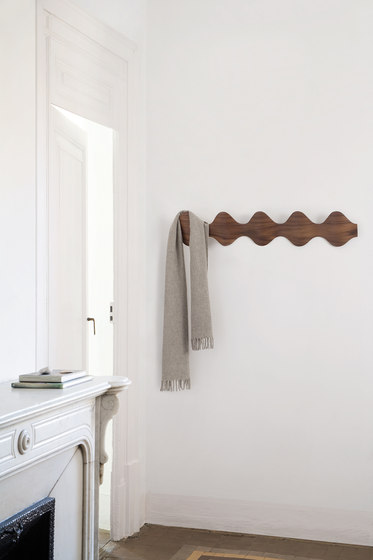 Ona | coat stand wall by Mobles 114