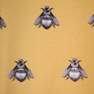 NAPOLEON BEE by Timorous Beasties