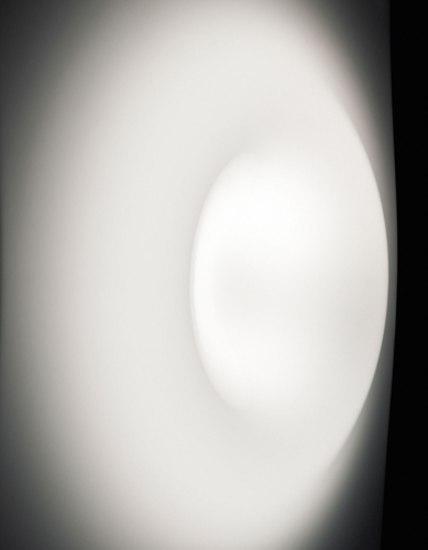 Gea ceiling lamp by Foscarini