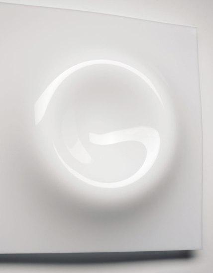 Gea wall lamp by Foscarini