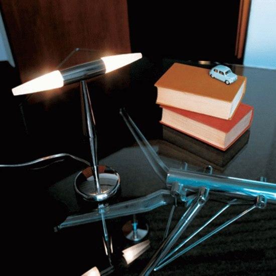 Tat floor lamp by Kundalini