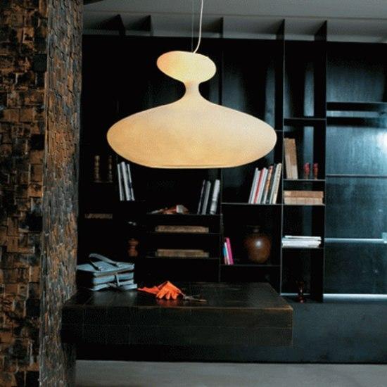 E.T.A. Baby table lamp de Kundalini