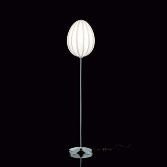 Loto floor lamp by Kundalini