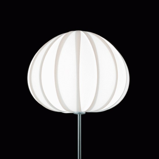 Loto floor lamp by Kundalini