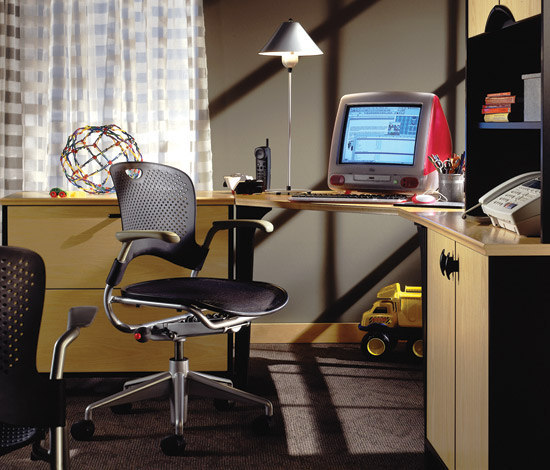 Caper By Herman Miller Europe Swivel Chair Side Chair